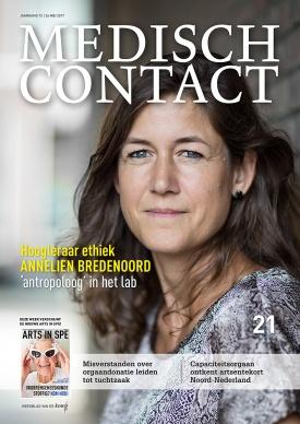 Annelien Bredenoord Medisch Contact